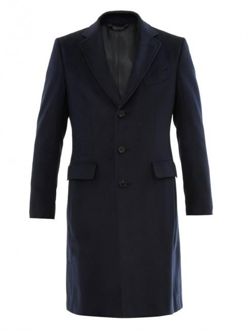 zegna coat